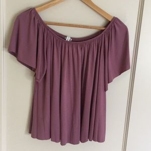 Cute top size small